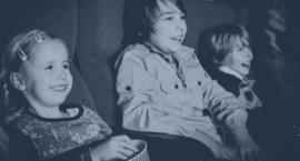 Poranek filmowy dla dzieci – bajka o Albercie