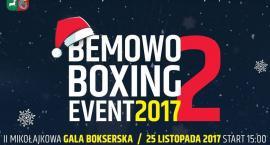 Bemowo Boxing Event II