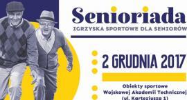 Igrzyska Sportowe dla Seniorów.