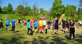 Otwarty trening Men Expert Survival Race Warszawa w Forcie Bema [ZDJĘCIA]